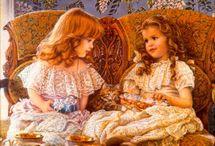 Children - God's Greatest Gift!! / by Victoria Davis
