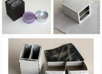 Miniature diy / by Karin Caspar
