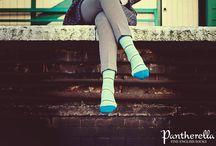 Pantherella Socks / Pantherella Socks / by A Hume Country Clothing