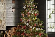 Christmas decor / by Scott Carrie Sharapata