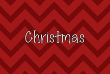 Christmas / by Heather P.