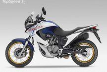 Pimp My Motorbike / by Cristian Mattavelli