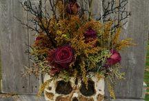 Halloween Ideas / by Gassafy Wholesale Florist