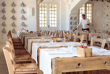 Restaurant Decor / by TigerChef Restaurant Equipment