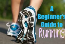 Running / by Beth Masog