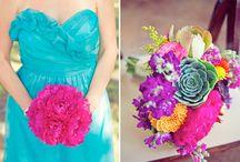 Wedding Ideas / by Krysten Woo