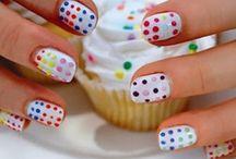 nails / by Jennifer Crysler