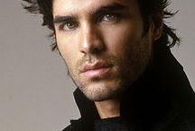 Handsome men / by Suzanne Hollander