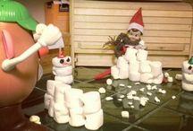 Elf on Shelf / by Kim Masko-Hendges