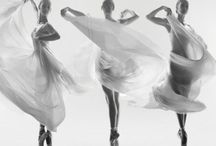 Ballet / by Sandy Smith