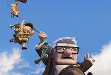 Pixar Movie Posters / by Disney Movie Rewards