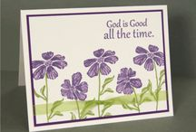 Greeting Cards / by Eldora Phillips