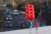 Lego / by eean.co.uk