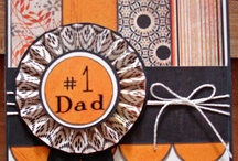 Fathers Day Ideas / by Jana Thompson