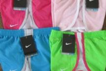 Nike / by Breezy Burke-Eastin