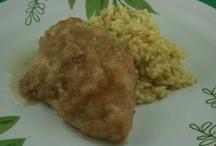 Crock Pot Recipes / by Stacy Novotny