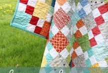Quilting excitement / by Patricia Louis