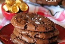 Yummy Desserts / by Terri Jackson