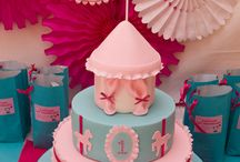 Bday party themes / by Jessica Elaine
