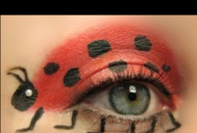 Make-Up! / by Katie McGarry