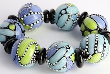 Beads and more / by Betty Fox