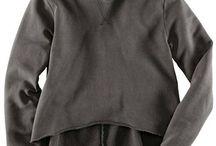 Briar pattern (MN2303) / by Megan Nielsen