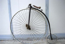 bike / by Agnete Todd