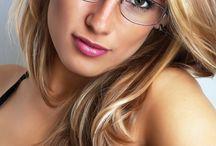 Eye wear...must have... / by Natalie Milos