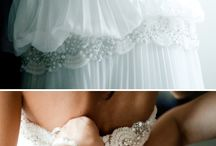 Wedding ~ Dresses / by Aphrodite's World / Weddings