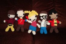 Crochet - I have to make this / by Carmen S.