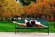 Dance/Gymnastics / by Emma Camlek