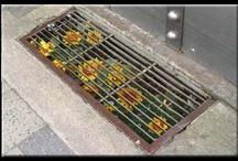Guerilla Gardening - Great Idea / by Shelley Alvarez