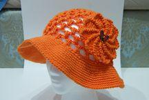 Crochet / by Corrine Laarveld