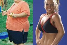 My Weight Loss Journey / by Loretta Barnes Pietrowicz