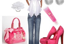 My Taste & Style / I'd totes wear that... / by Lora E
