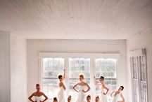 Bridal Partys / by Jennie Tewell