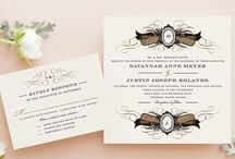 Winter Wedding Inspiration / weddings / by Kami Raddohl Walker