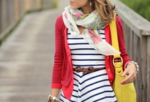 ~~If I Only Could Pull This Together~~ / Clothes ideas-need to bring ideas with me shopping! / by Jill Irish Nguyen