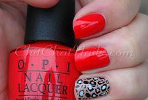 Nails / by Justine Elizabeth