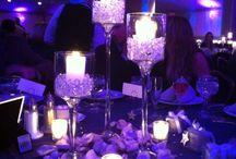Awesome Wedding Ideas / by Eliza Slate