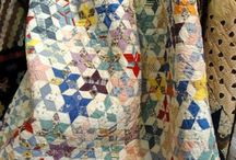 Quilts / by Jeffrey Steinke
