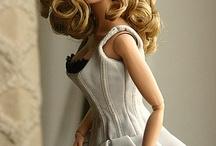 Barbie / by Sato Mitsuyo