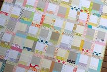 quilts - patterns & tutorials / by A Verb for Keeping Warm