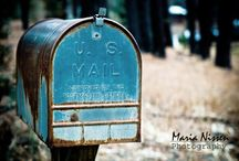 Letter Writing & Other Correspondence / by Sandy W