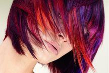 Hair. Eyes. Tattoos. / by Jinx Garza