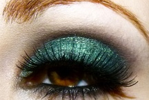Make Up / by Ashlee Findlay