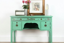Mint!  / I'm obsessed with the color mint / by Anna Dunn