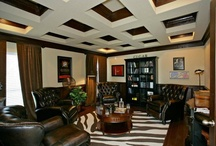 Man Caves / by D.R. Horton Homes