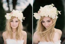 Wedding hair / by Elizabeth