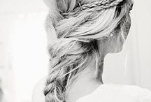 Braids / by Chanel Fouts